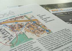 Brechtener Heide: Neubaugebiete in Dortmund Brechten