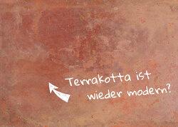 Cotto im neuen Gewand! Entdecke Fliesen in Terrakotta Optik!