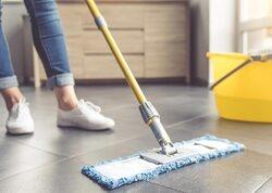 Fliesen schnell und einfach reinigen