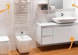 10 spannende Fakten zum deutschen Badezimmer
