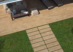 Garten Ideen: Gehwegplatten für Deine Gartengestaltung