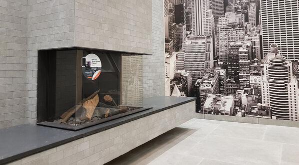 Emil Ceramica, Chateau: Natursteinoptik ist zeitlos und elegant. Man kann die Fliesen zu modernen wie rustikalen Wohnkonzepten kombinieren!