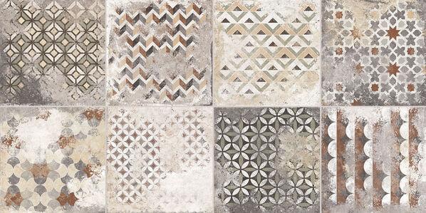 Ceramicvision Old Stone Dekorfliesen Auswahl