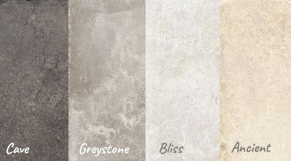 Ceramicvision Old Stone Farbauswahl