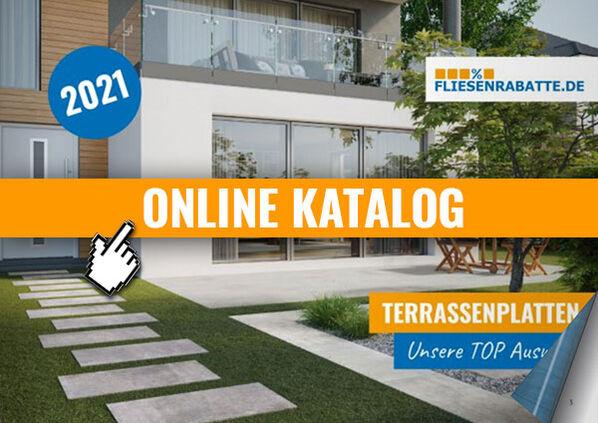 Fliesenrabatte.de Online Katalog Terrassenplatten 2021