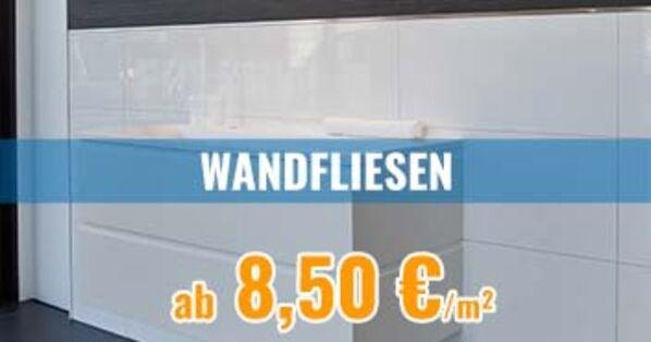 Wandfliesen