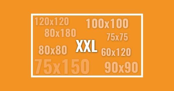 XXL Formate - Großformatige Fliesen