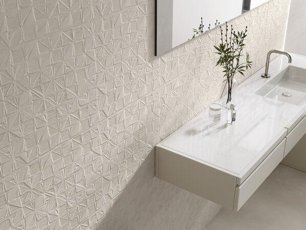 Keraben Groove concept art sand 40x120