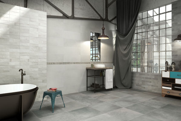 keraben priorat 25x70 blanco concept 60x60 cemento