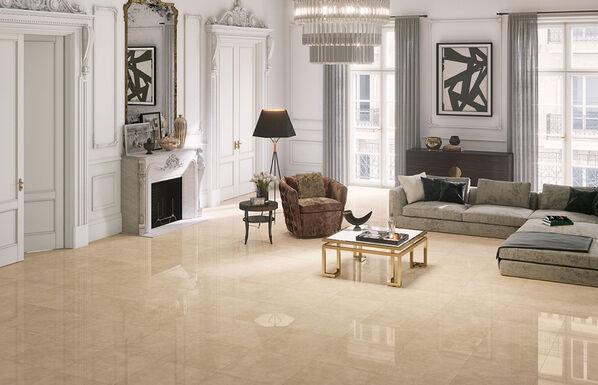 Love Tiles, Marble, Farbe Beige, Oberfläche Shine