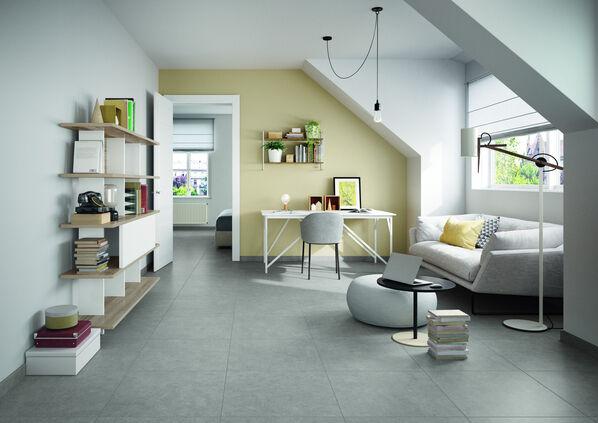 Villeroy & Boch Back Home sorgt für einen elegant-modernen Style.