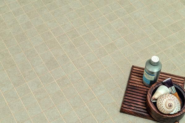 Mosaike in Nahaufnahme: Elegante und sehr zurückhaltende Blickfänge.