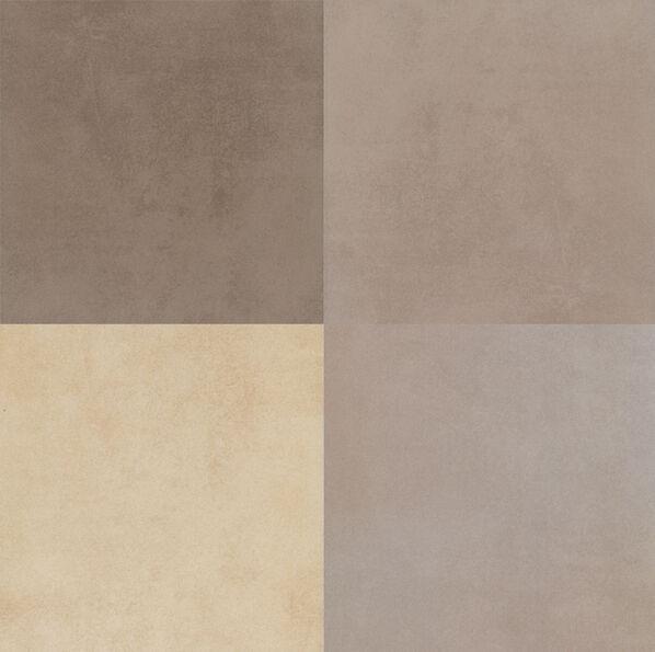 Alle Farben der Serie Newport von Villeroy & Boch im Vergleich.