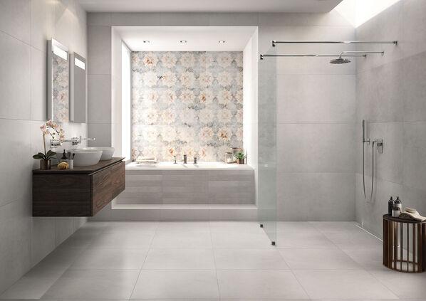 Villeroy & Boch Warehouse geht auch im Badezimmer.