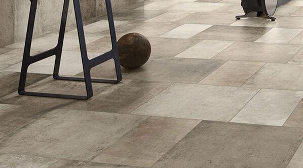 Boden Detail Workshop Villeroy & Boch