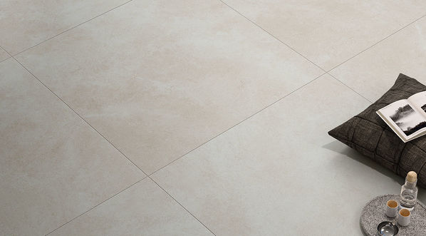 Villeroy & Boch Hudson Optima White Sand