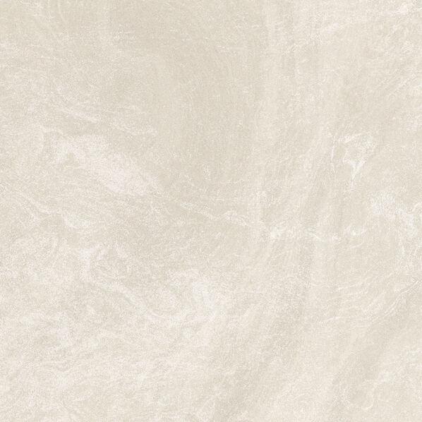 Agrob Buchtal, Evalia Die ruhigeren Fliesen eignen sich für ein schlichtes Bodenbild. Ergänzt mit den intensiv geäderten Wandfliesen kann Evalia für ein stimmiges Gesamtbild in Wohnräumen oder dem Badezimmer verwendet werden.