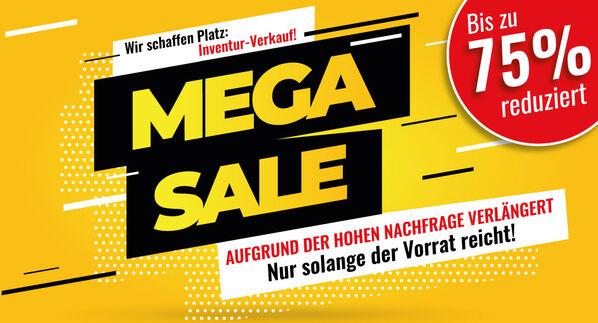 Mega Sale bei Fliesenrabatte. Spare bis zu 75%!