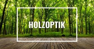 Musterpakete in Holzoptik