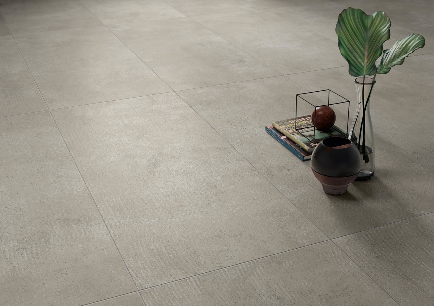 Falconar ermöglicht urbane Raumgestaltung und weist feine gitterähnliche Strukturen auf, die man sehen und fühlen kann.