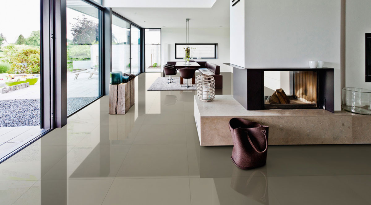 Margres Time 2.0 Silver 90x90 Poliert