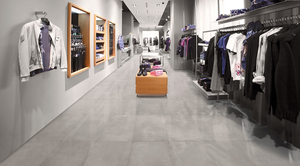 Margres Tool Light Grey 45x90 A Lappato anpoliert