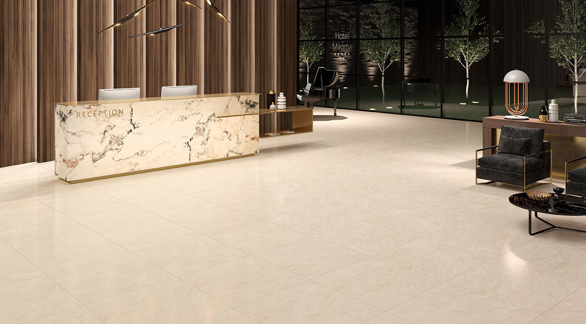 Margres Concept Beige 90x90 A