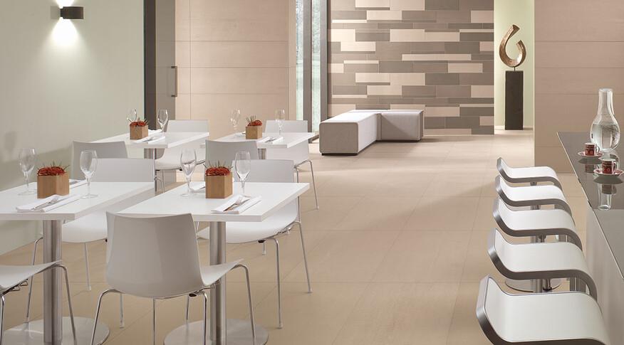 Villeroy & Boch Pure Line Restaurant