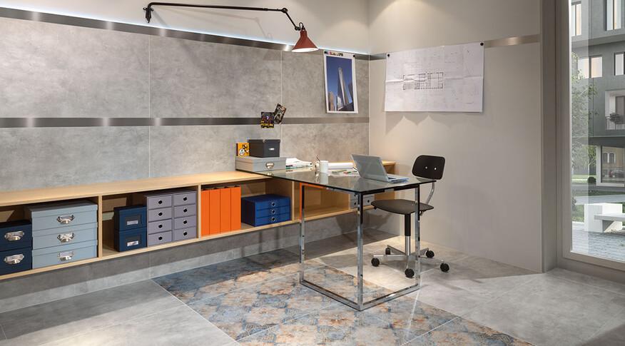 Villeroy & Boch Warehouse Arbeitszimmer Büro