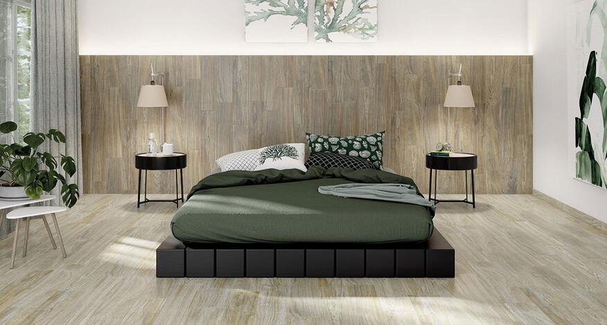Steuler Fliesen Schlafzimmer Erle
