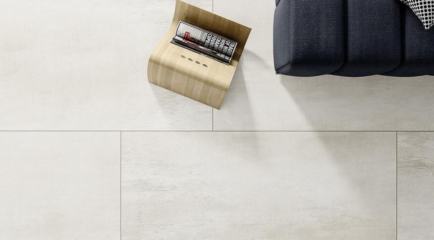 Steuler Fliesen Thinactive Sand Farbe