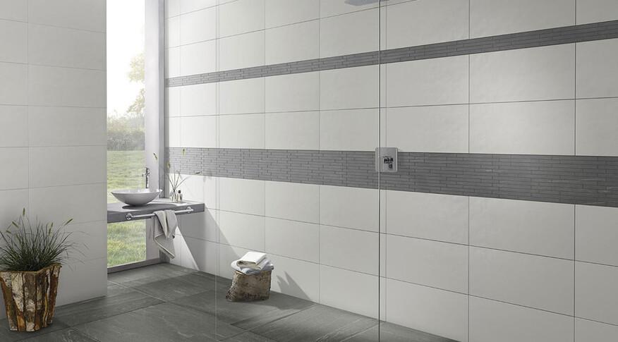 Steuler Fliesen Varia Badezimmer elegant