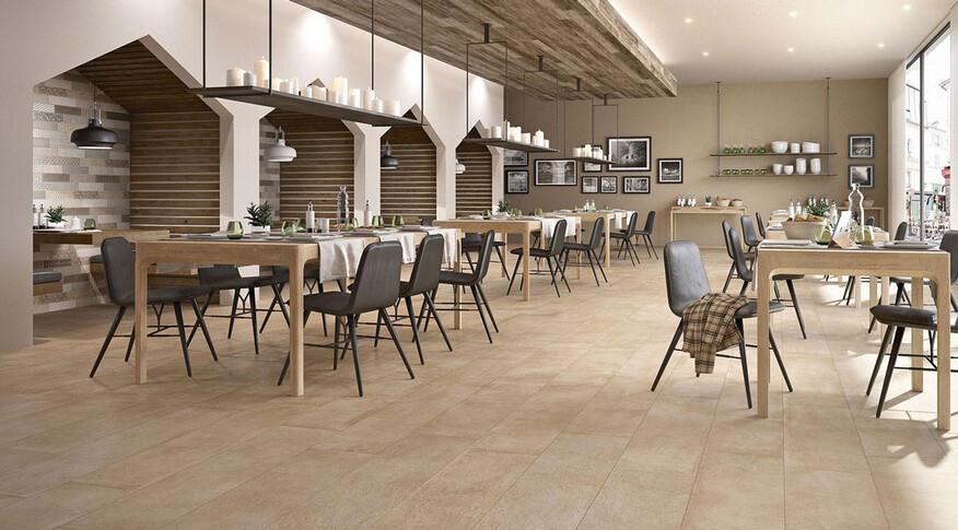 marazzi clays sand 30x120, mosaik 30x60