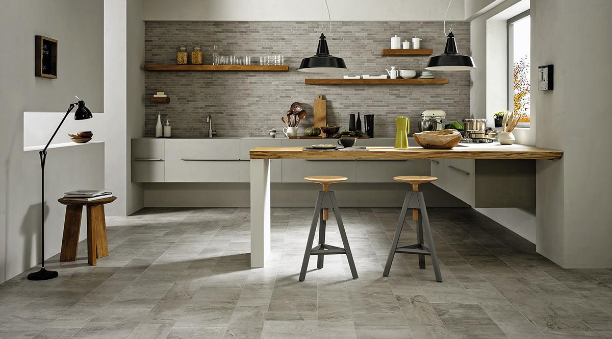 marazzi blend 20x120, 30x120, 30x30 mosaik grey