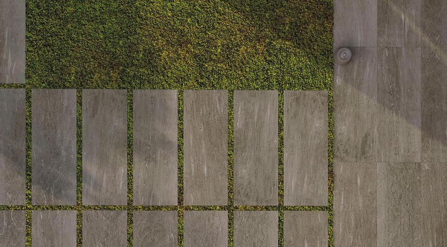 marazzi mystone pietra di vals20 greige 40x120