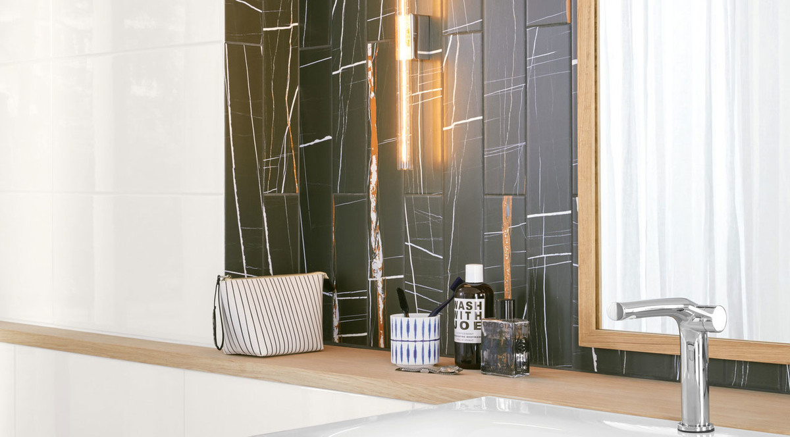 Agrob Buchtal Modern White 10x60
