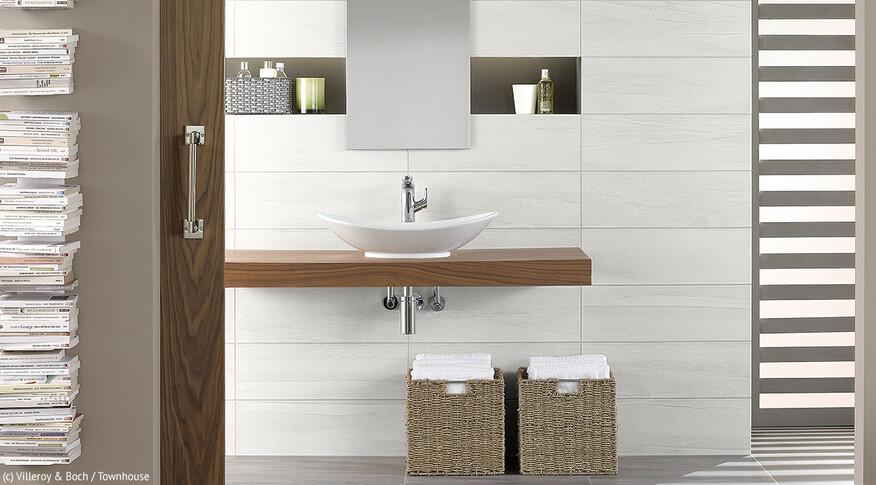 Badezimmer Renovieren Tipps
