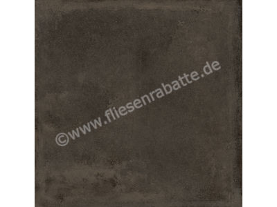 Keraben Rue de Paris Black 75x75 cm GUX0R01K | Bild 1
