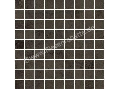 Keraben Rue de Paris Black 30x30 cm GUX04010 | Bild 1