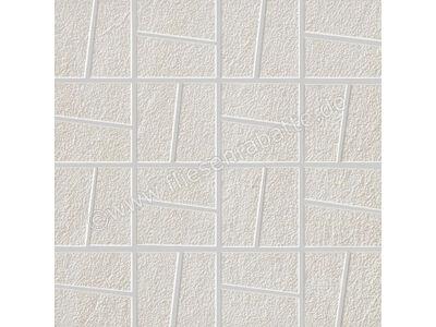 Pastorelli Quarzdesign bianco 30x30 cm P003797 | Bild 1