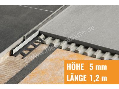 Schlüter SHOWERPROFILE-S Gefällekeil SPSA50EB/120 | Bild 1