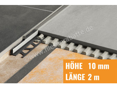 Schlüter SHOWERPROFILE-S Gefällekeil SPSB100EB/200 | Bild 1