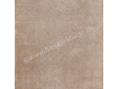 ceramicvision Icon brown 60x60 cm CVICONBR6060D