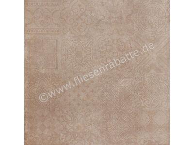 ceramicvision Icon brown 60x60 cm CVICONBR6060D | Bild 1