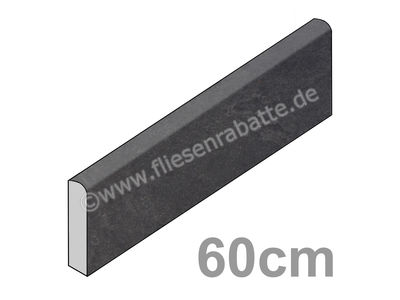 ceramicvision Slate nero 7.2x60 cm ArdN760 | Bild 1