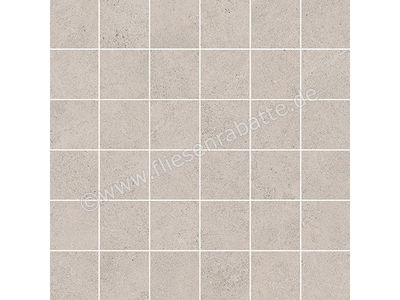 Margres Concept light grey 5x5 cm M33CT3NR