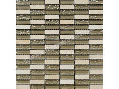 Ugo Collection Stone stone mix beige 30x30 cm STONE MIX BEIGE | Bild 1
