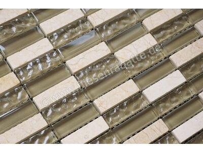 Ugo Collection Stone stone mix beige 30x30 cm STONE MIX BEIGE | Bild 2