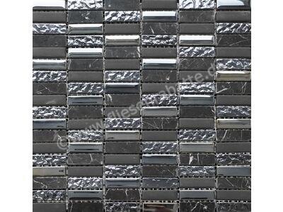 Ugo Collection Stone stone mix black 30x30 cm STONE MIX BLACK | Bild 1