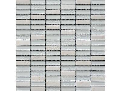 Ugo Collection Stone stone mix white 30x30 cm STONE MIX WHITE | Bild 1